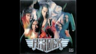 เกินห้ามใจ - Hi-Rock | MV Karaoke