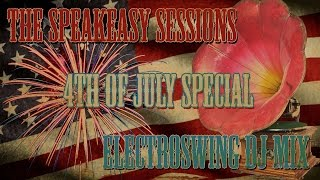 4th of July Electroswing Extravaganza!