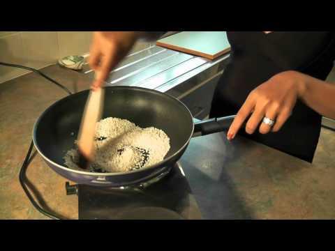 homemade-rice-powder.avi