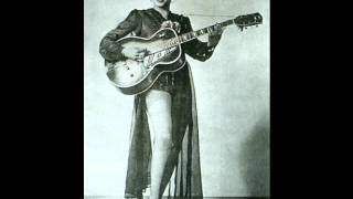 Joliet Bound - Kansas Joe McCoy & Memphis Minnie