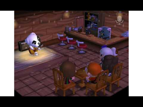Relaxing K.K. Slider Songs