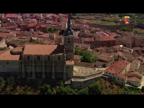 Ven y descubre Lerma (Burgos), uno de Los Pueblos más Bonitos de España