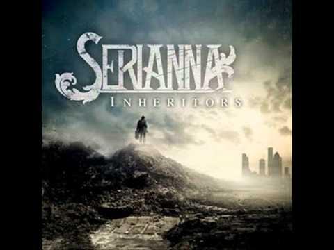 Клип Serianna - Fragments
