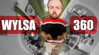 Лучшая 360° камера для iPhone?