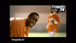 NFL playoff Commercial w/ Don Cheadle & Dante Hall