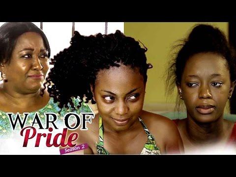 2016 Latest Nigerian Nollywood Movies - War Of Pride 2