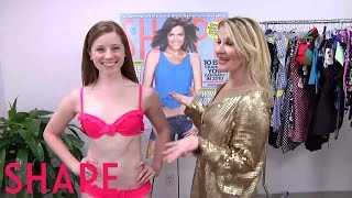 Perfect Swimsuits for Real Bodies | Shape