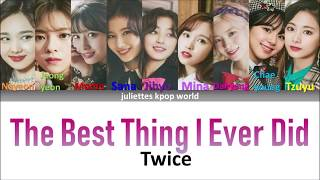 """Hi i did all the lyrics to twices 4rd japanese single album """"happy happy"""" watch playlist for songs here:https://www./playlist?list=pl6..."""