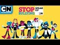 Include Someone, Make a Difference   Stop Bullying: Speak Up   Cartoon Network