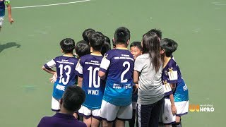 Publication Date: 2018-05-16 | Video Title: ◆ (精 華) 聖若瑟英文小學 vs深井天主教小學 ◆ 校長