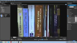 Demo of Ikena Forensic Video Enhancement Software