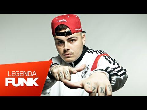 MC Ruzika - Malandro Não Anda de Costas (Rap Funk) Lançamento 2016