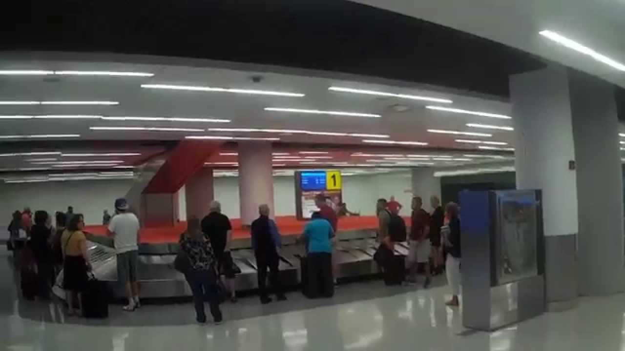 898a7602e478 Walking Around Inside JFK Airport T5 Terminal in New York - YouTube