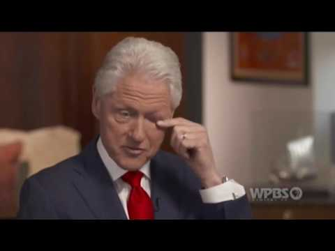 "CBS Evening News edits out Bill Clinton saying Hillary ""frequently"" had dizziness"