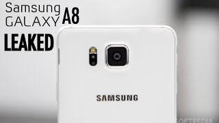 new samsung galaxy a8 leaked specs features hd
