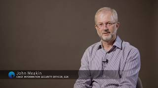 John Meakin invites Phil Venables to participate in a HotTopics.ht interview