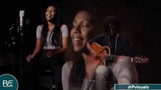 Eden Roxx - Say You will (Kanye West) | Acoustic cover video - (PVE) @EdenRoxx @Pvisuals