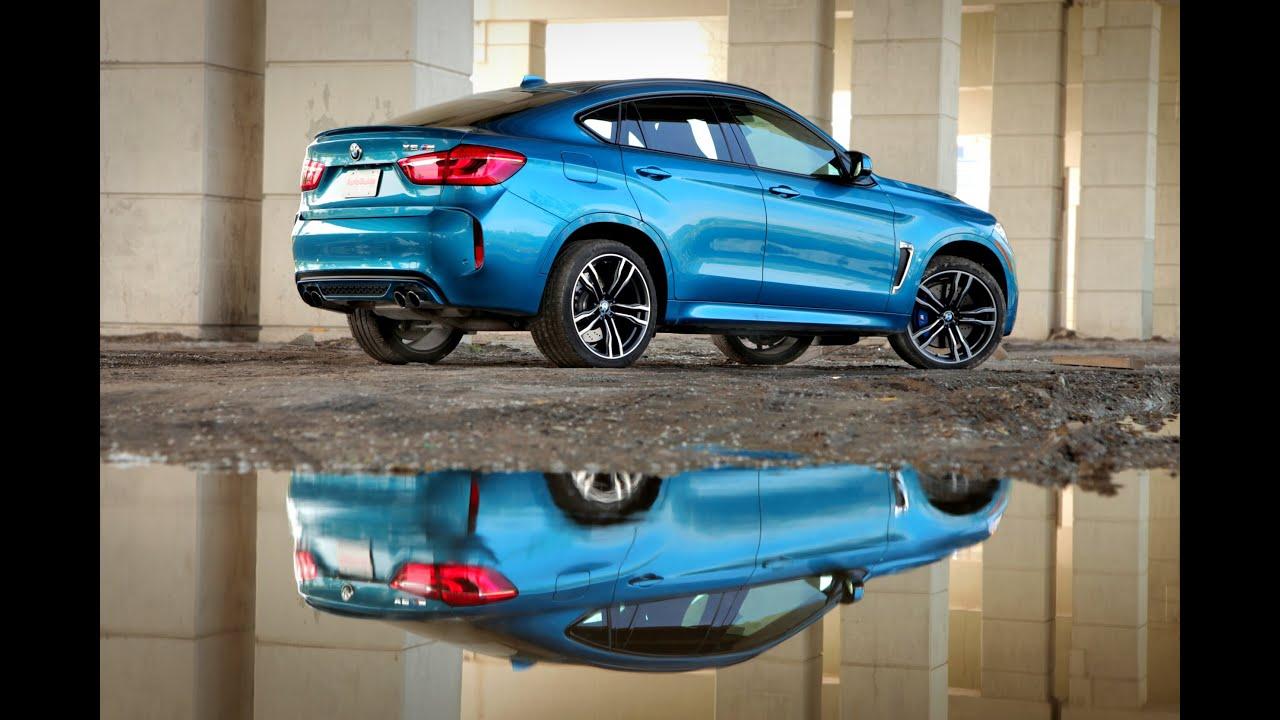 2015 BMW X5/X6 M reviews | GermanCarForum
