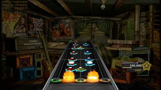 It's Time To Party by Andrew W.K. [Clone Hero]
