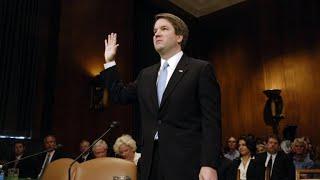President Trump taps Brett Kavanaugh for Supreme Court