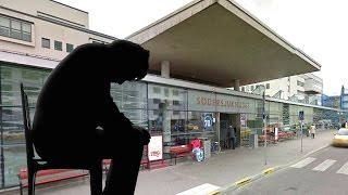 Video Inside Sweden's Male Rape Epidemic download MP3, 3GP, MP4, WEBM, AVI, FLV Desember 2017