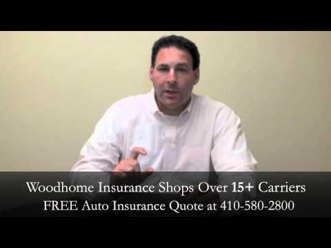 Baltimore Auto Insurance