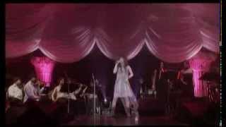 """Aiuta"" Hitomi Shimatani LIVE crossover 2005 Japan."