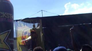 suicide silence-fuck everything-mayhem festival 2011-san bernadino