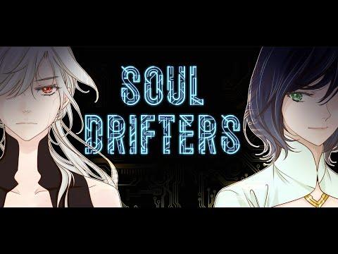 Teaser Soul Drifters Re Upload Youtube