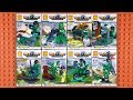 LEGO Military Soldiers Army Minifigures (knock-off) LEZI 96000