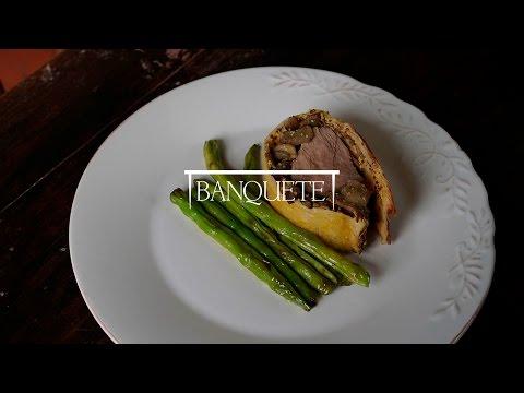 BEEF WELLINGTON | Cozinha Livre