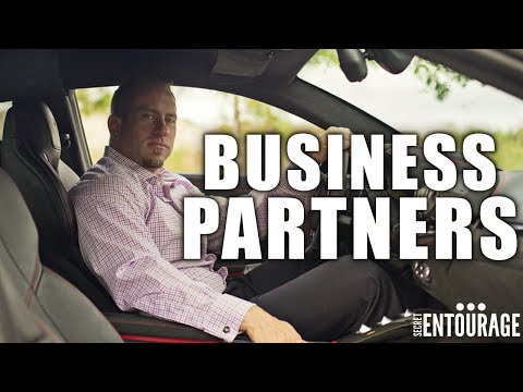 How to Handle a Business Partner - with Aaron Singerman