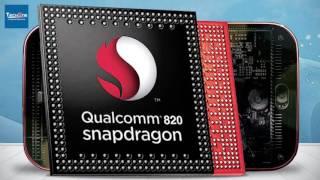 Top 5 con chip mạnh nhất được trang bị trên Smartphones hiện nay.