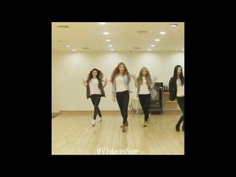 Atif Aslam : Darasal Video Song | Raabta | Korean Girls Dance |  VideosNow