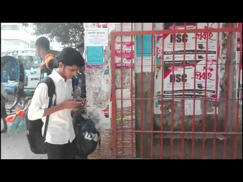 [TRAILER] Memories: Chittagong College HSC Batch'16