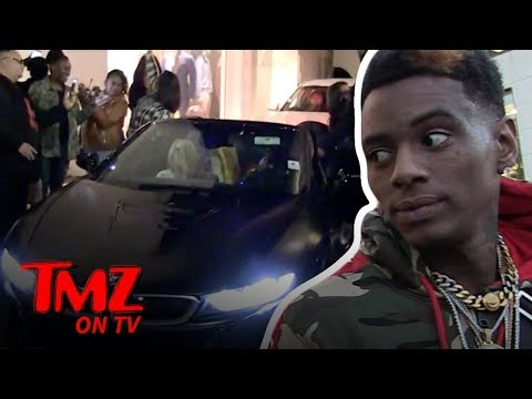 Soulja Boy Is DONE with Gucci After Blackface Scandal | TMZ TV Mp3