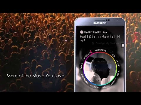 "Milk Music by Samsung | Review & Download Now On ""Play Store"""