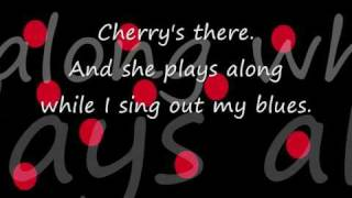 Cherry - Amy Winehouse