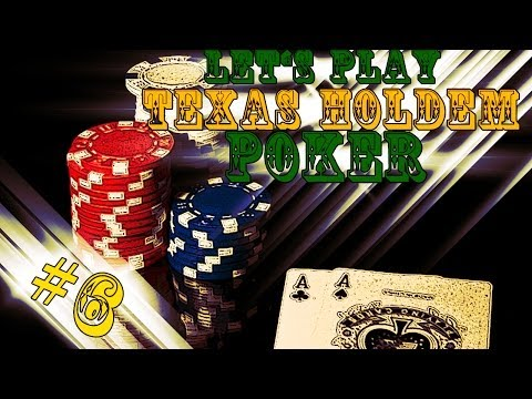 Let's Play Poker [German] -Tisch 6-  [Staffel Finale-Teil1]