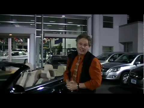 Morristown NJ - VW Nights under the Lights with Ken Beam at Douglas Volkswagen - 2008 VW EOS