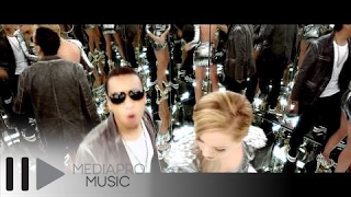 Alexandra Stan - One million (ft. Carlprit)