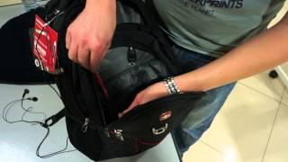 Городской рюкзак WENGER