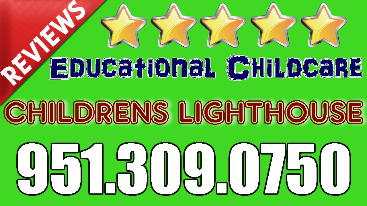 preschool u0026 daycare childrens lighthouse murrieta ca