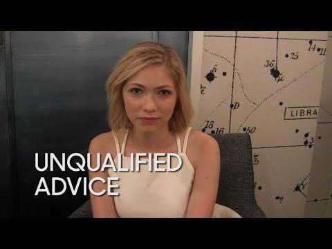 Unqualified Advice: Tavi Gevinson