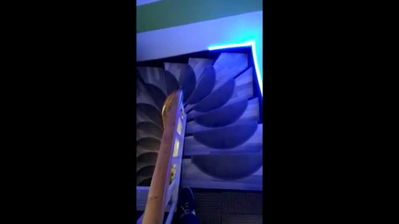 automatische sensorgesteuerte led treppenbeleuchtung. Black Bedroom Furniture Sets. Home Design Ideas
