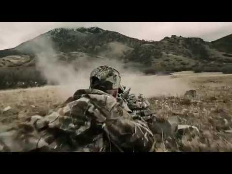 Remington promotes their Model 700 Ultimate Muzzleloader