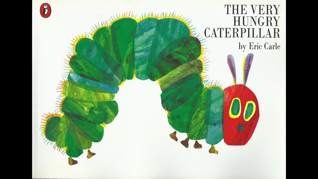 Let's Sing with Eric Carle's Book ~ :