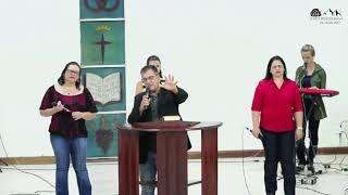 Culto de Louvor e Adoração | Dia 13-12-2020