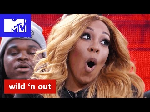 Nick Cannon Says K. Michelle Had Sex w/ Soulja Boy | Wild 'N Out | #Wildstyle