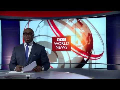 2013 DANDI Award Media Winner: BBC World News